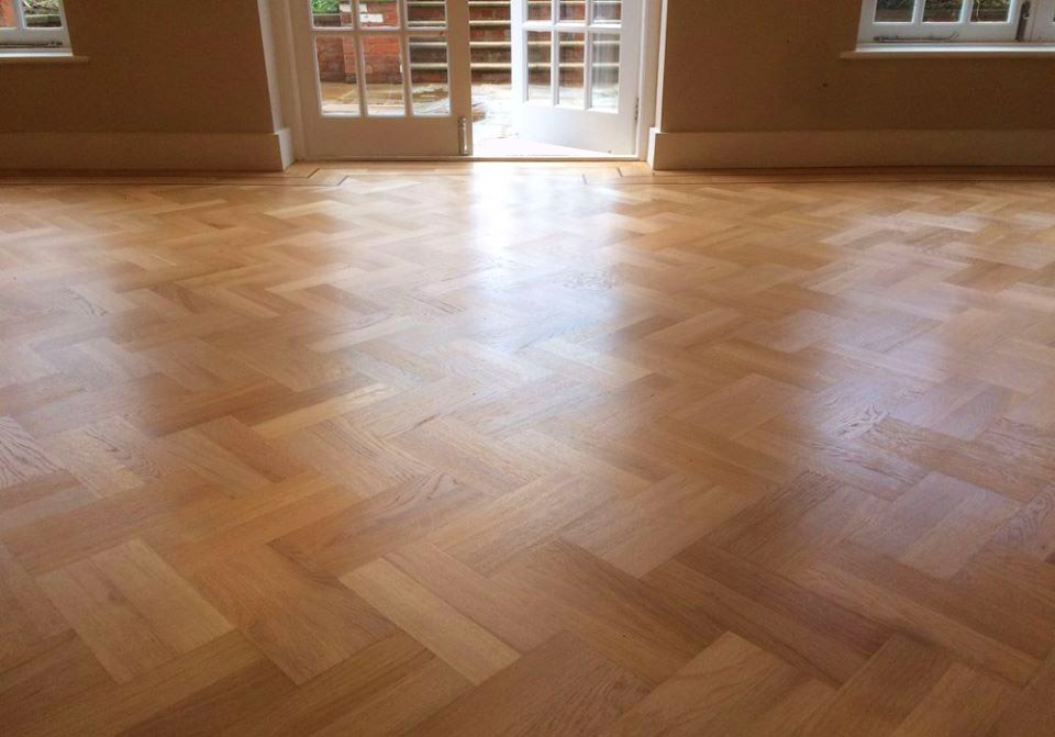 Sussex Flooring supply, instal, fit and repair wood and parquet flooring